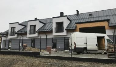 Ocieplanie dachu - Kraków